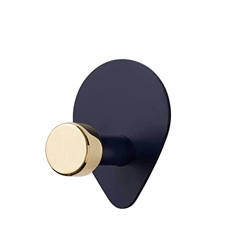 Tivoli by Normann Copenhagen Peacock - Perchero de Pared ...