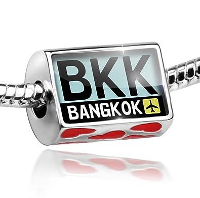 pandora charms in bangkok