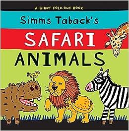 A Book From Safari