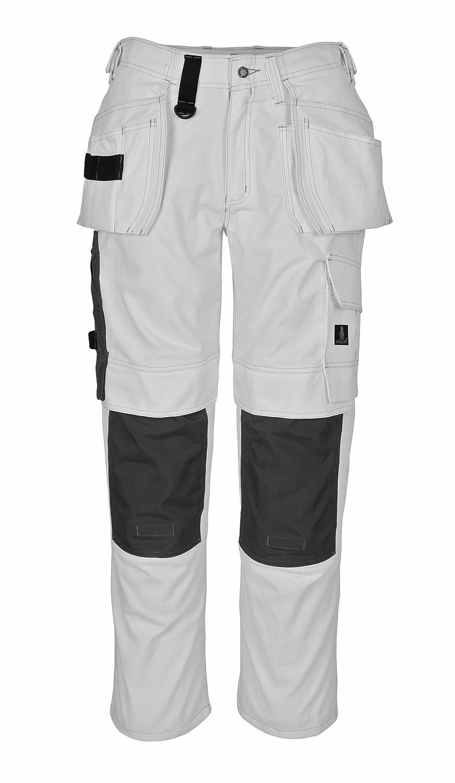L90cm//C47 Mascot 08131-010-06-90C47Ronda Craftsmens Trousers White
