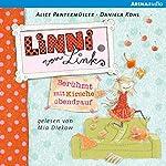 Berühmt mit Kirsche obendrauf (Linni von Links 1) | Alice Pantermüller,Daniela Kohl