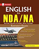 ARVIND NDA English Preparation Book 2019 - 2020 Entrance Exam with Solved & Model Papers