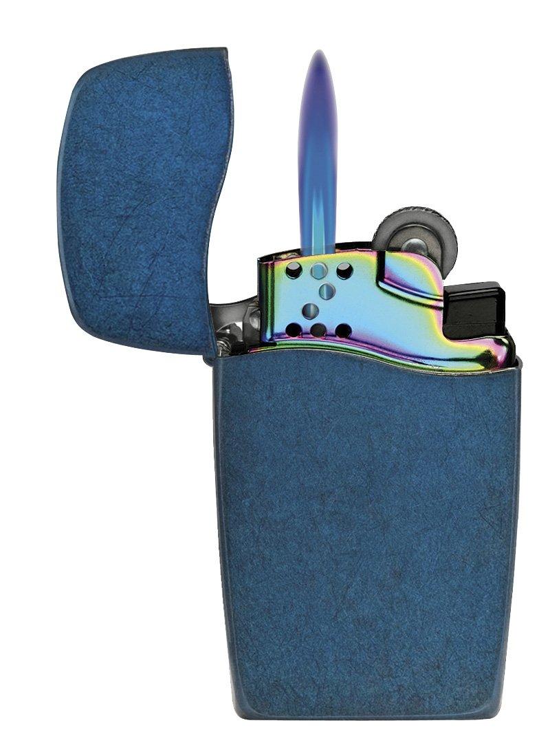 Zippo Blu Blu2 Lighter
