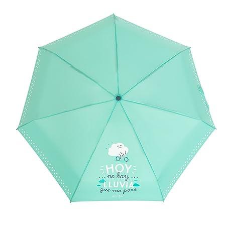 Mr. Wonderful WOA03643 - Paraguas Hoy No Hay Lluvia