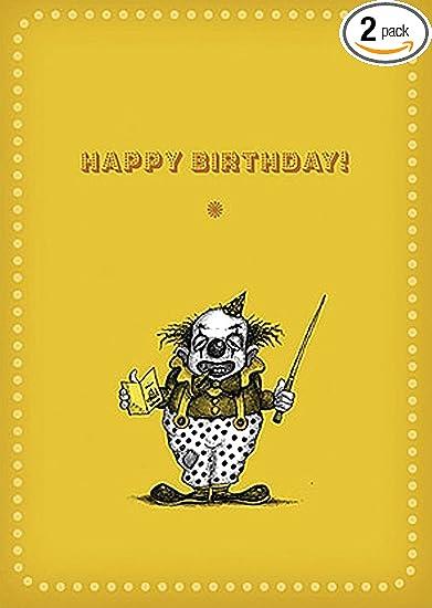 Amazon Birthdays Box Set 1 By Bald Guy Greetings 2 Each