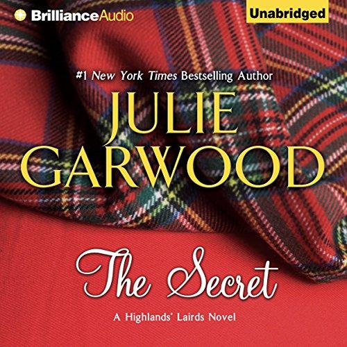 The Secret: Highlands' Lairds, Book 1