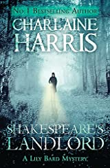 shakespeare s l andlord harris charlaine