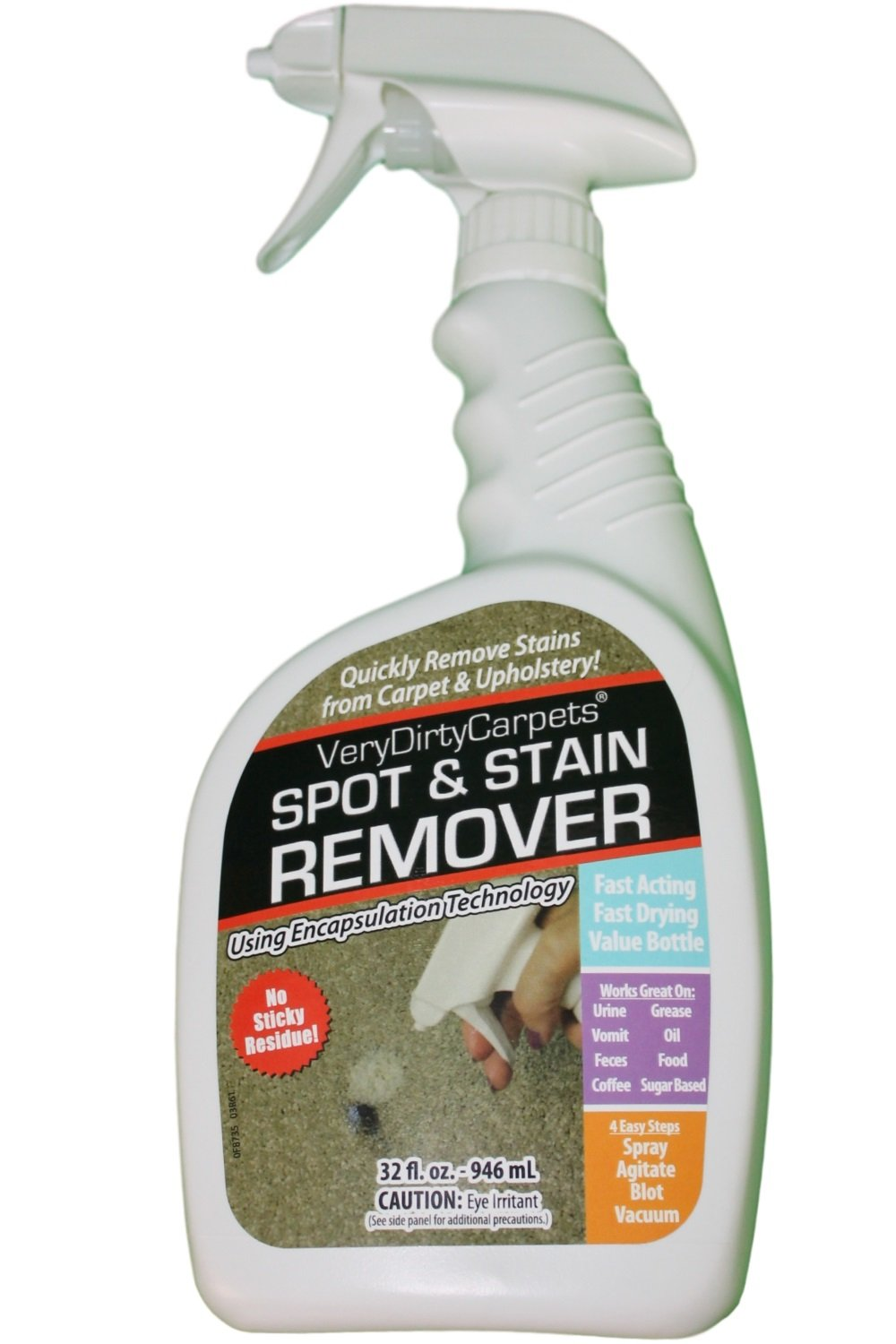Best Carpet Cleaner Spray 2017 Reviews Ultimate Buying Guide