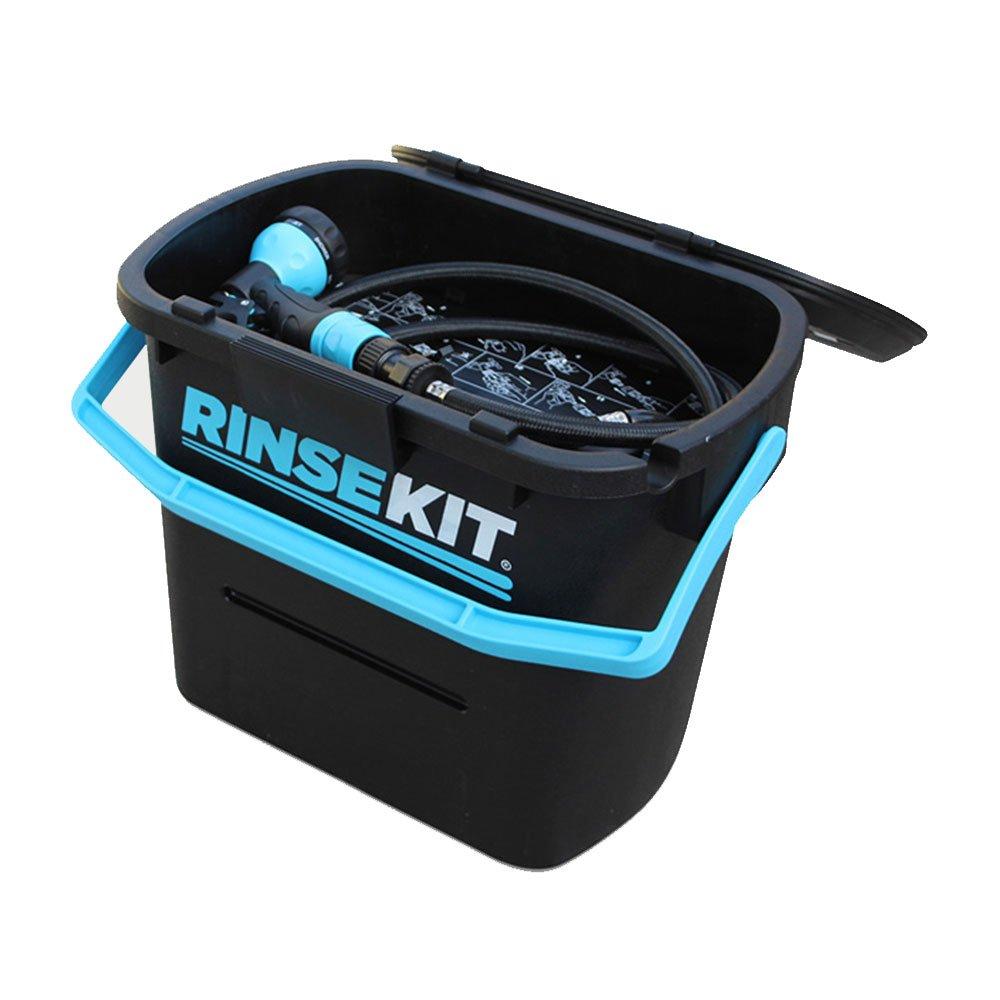 Rinse Kit Spülen Kit Unisex tragbaren Kit 1b9b3ac2ae2