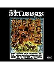 Muggs Presents The Soul Assassins 1 180G