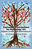 Humanistic Contributions for Psychology