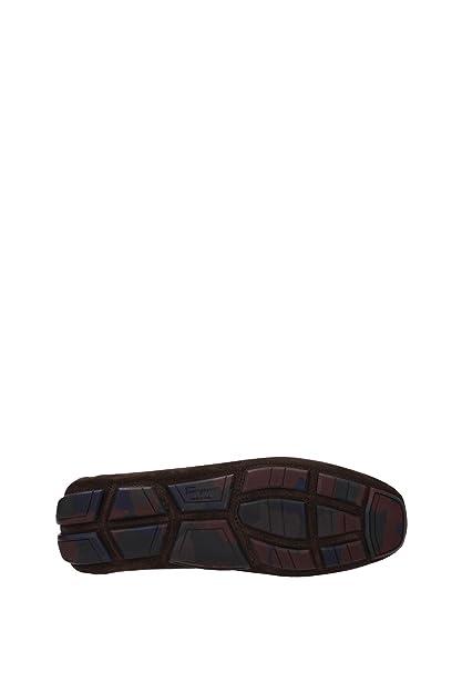 Salvatore Ferragamo Mocasines Hombre - (PARIGI80650288) EU: Amazon.es: Zapatos y complementos