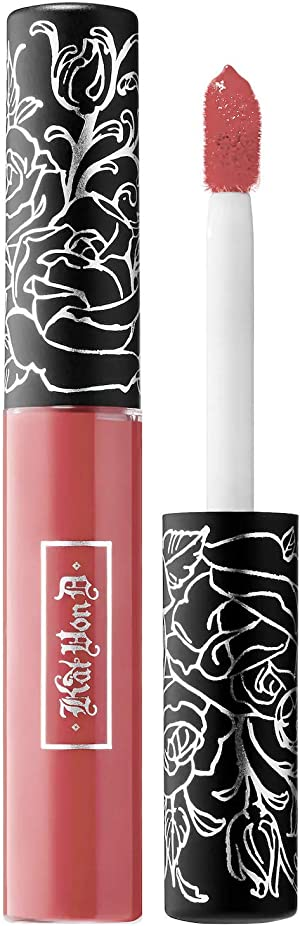 Kat Von D Everlasting Liquid Lipstick Saint Travel Size