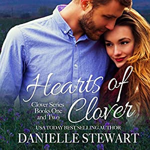 Hearts of Clover Audiobook