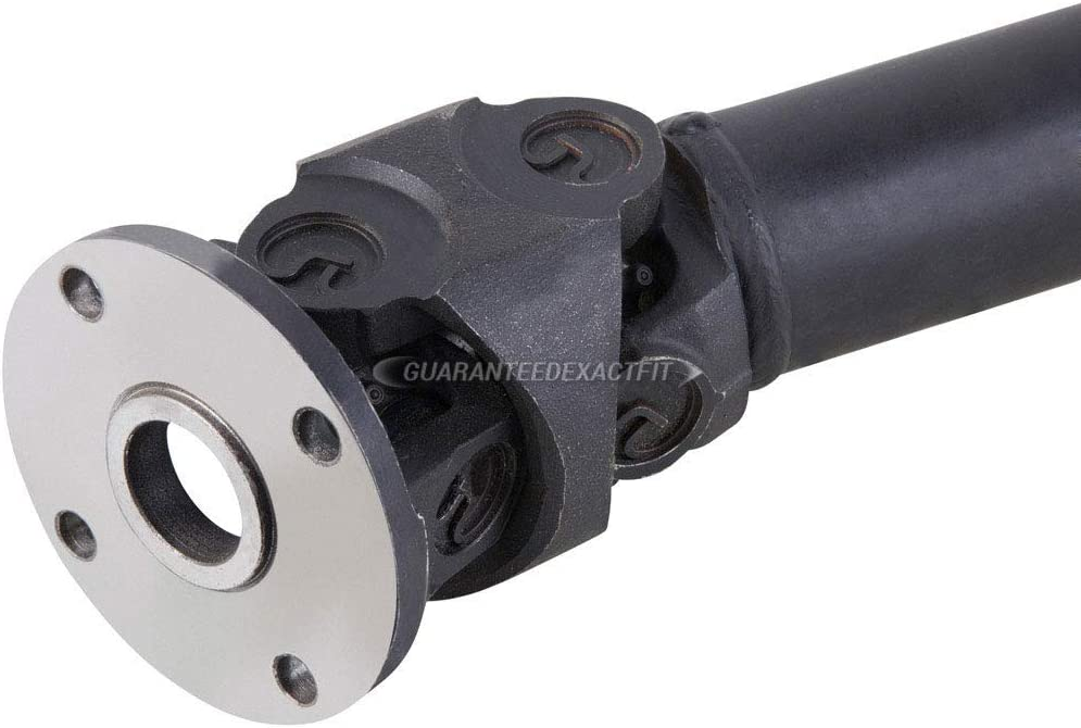 Drive Shaft Assemblies BuyAutoParts 91-00489N NEW For Toyota ...