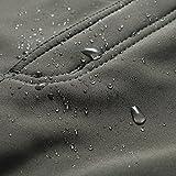 Nonwe Women's Snow Ski Pants Water-Resistant Warmth Black L/32 Inseam