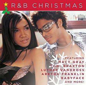 Various - R&B Christmas - Amazon.com Music