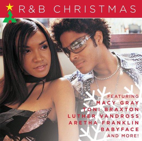 CD : VARIOUS - R&b Christmas (CD)