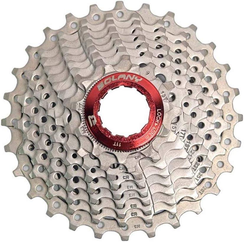 FAgdsyigao MTB Bicicleta de montaña 8/9 Velocidad Cassettes ...