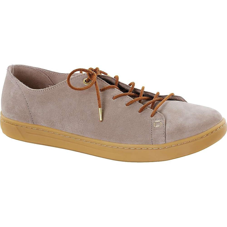 ビルケンシュトック メンズ スニーカー Birkenstock Men's Arran Suede Shoe [並行輸入品] B07BWFLCM7