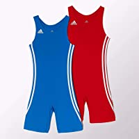 Adidas Wrestler Pack K Çocuk Çiftli Güreş Mayo Takımı O59473