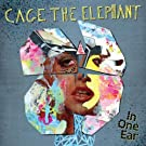 In One Ear by Cage The Elephant