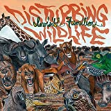 Disturbing Wildlife by Invisible Familiars (2015-05-04)