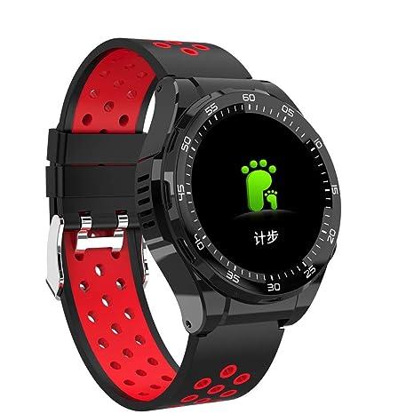 Smartwatches 4G M15 Android 6,0 MTK6737 1GB + 8GB Soporte Tarjeta SIM WiFi GPS