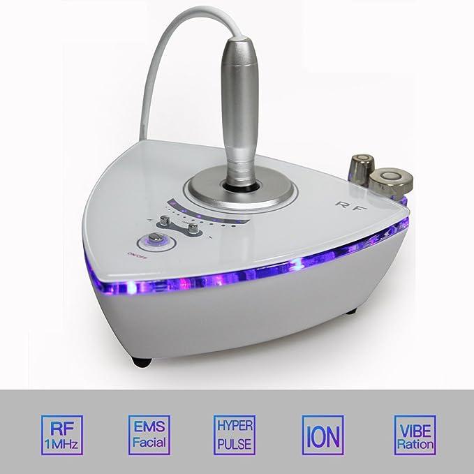 1 opinioni per RF macchina per Skin tightening | radio portatile frequenza del viso dispositivo