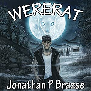 Wererat Audiobook