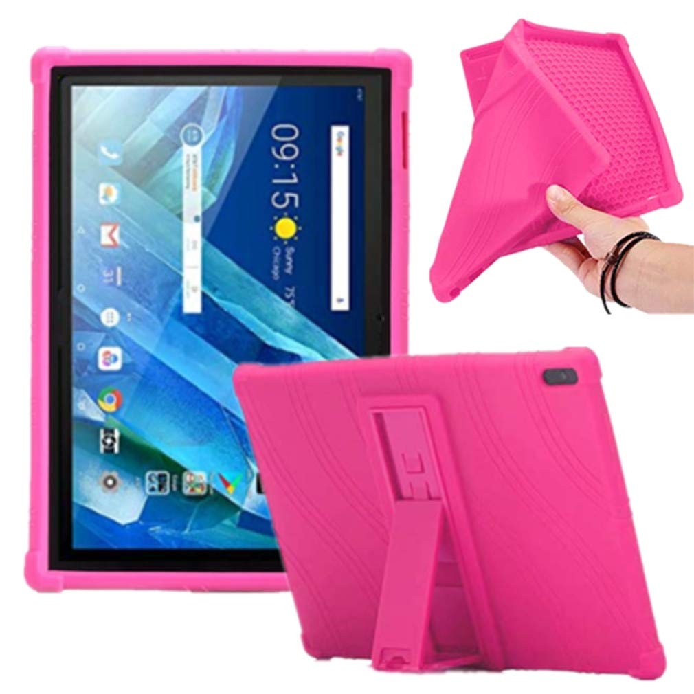 huge selection of 2c01c a08ad Lenovo tab 4 10 Kids Case, [Kids Friendly] Light Weight [Anti Slip]  Shockproof Protective Cover for Lenovo Tab 4 10 Plus TB-X704F/N Android  Tablet ...