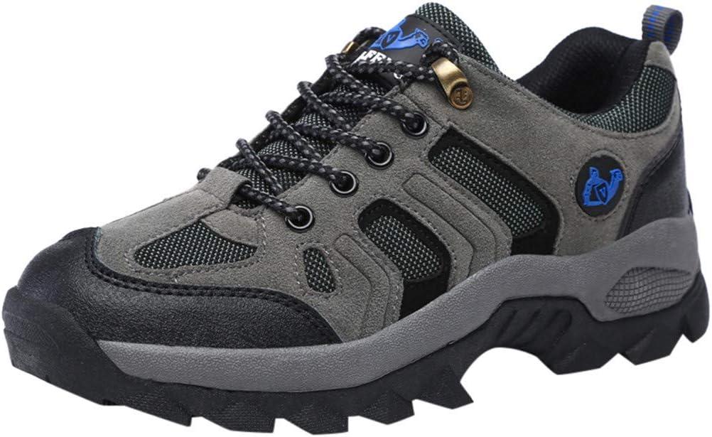 Men Casual Running Shoes Waterproof Non