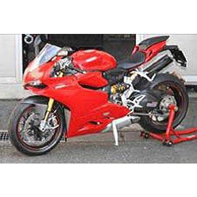 Tamiya America, Inc 14129, 1/12 Ducati 1199 Panigale S, TAM14129: Toys & Games