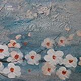 3 Piece Wall Art Hand-Painted Framed Flower Oil