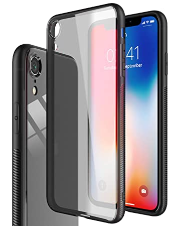 7eb7282e99 iPhoneXRケース アイフォンXRケース カバー極薄 ソフトケース Apple iphoneXR 6.1滑りにくいパンパー