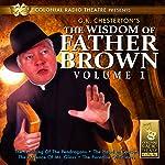 The Wisdom of Father Brown, Vol. 1 | G.K. Chesterton,MJ Elliott
