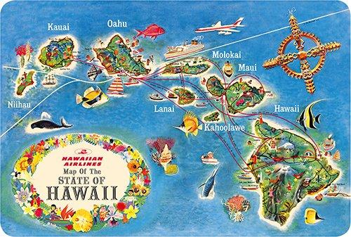 Postcard Vintage Airline - 6