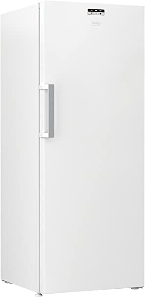 Beko RFSA 240 M21W Independiente Vertical 215L A+ Blanco ...
