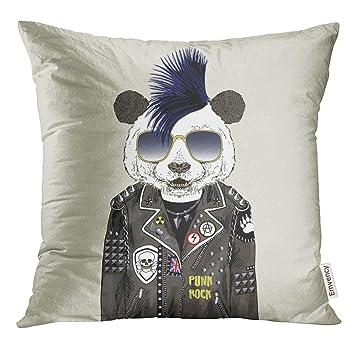 Amazon.com: Golee - Funda de almohada con diseño de oso ...