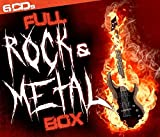 Full Rock & Metal Box