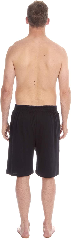 INSIGNIA Mens Twin Pack Lounge Pyjamas Shorts Bottoms