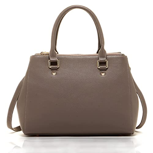 5cedcd0728 Satchel Bags For Women Genuine Leather Top Handle Designer Purses ...