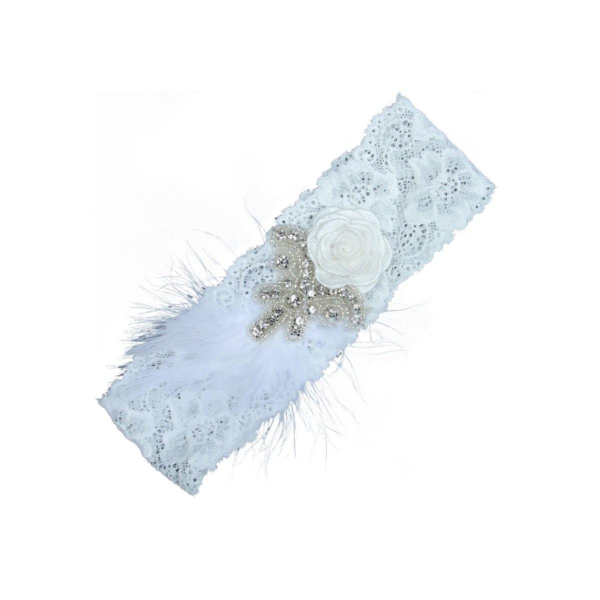 4581b66998d Top 10 wholesale White Bridal Garter - Chinabrands.com