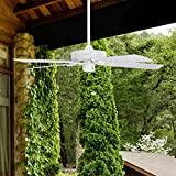 Honeywell Belmar 52-Inch Indoor/Outdoor Ceiling