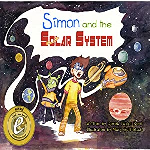 Simon and the Solar System Audiobook