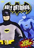 Holy Batmania [1989] [DVD]