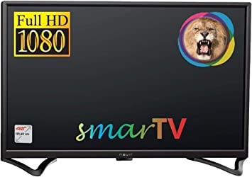 TV Led Nevir Nvr8050-40fhd2s-sma 40