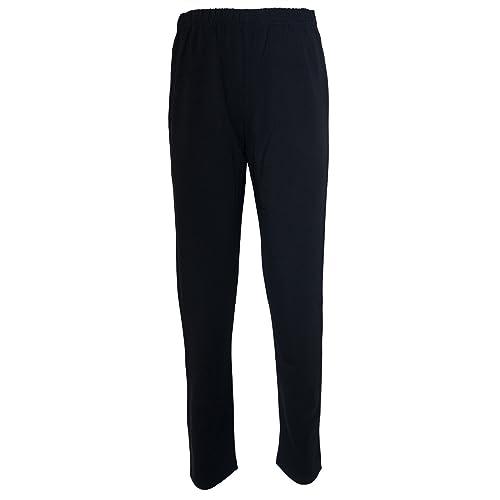 Axis Pantaloni classici Donna, cotone (48 EU)