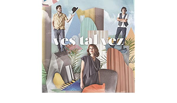 Los Gatos Quieren Bailar (Album Version) by Ves Tal Vez on Amazon Music - Amazon.com