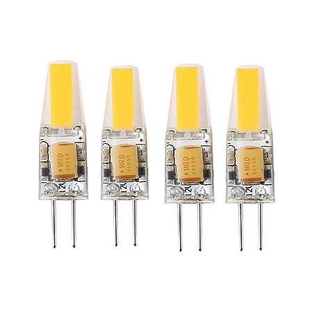G4 Led Bulb >> G4 Led Bulbs Windspeed G4 6w Gob Led Light Bulb 6000k Cool White